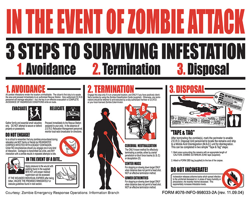 step zombie survival guide |