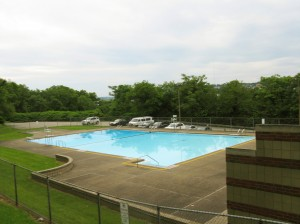 West Penn pool