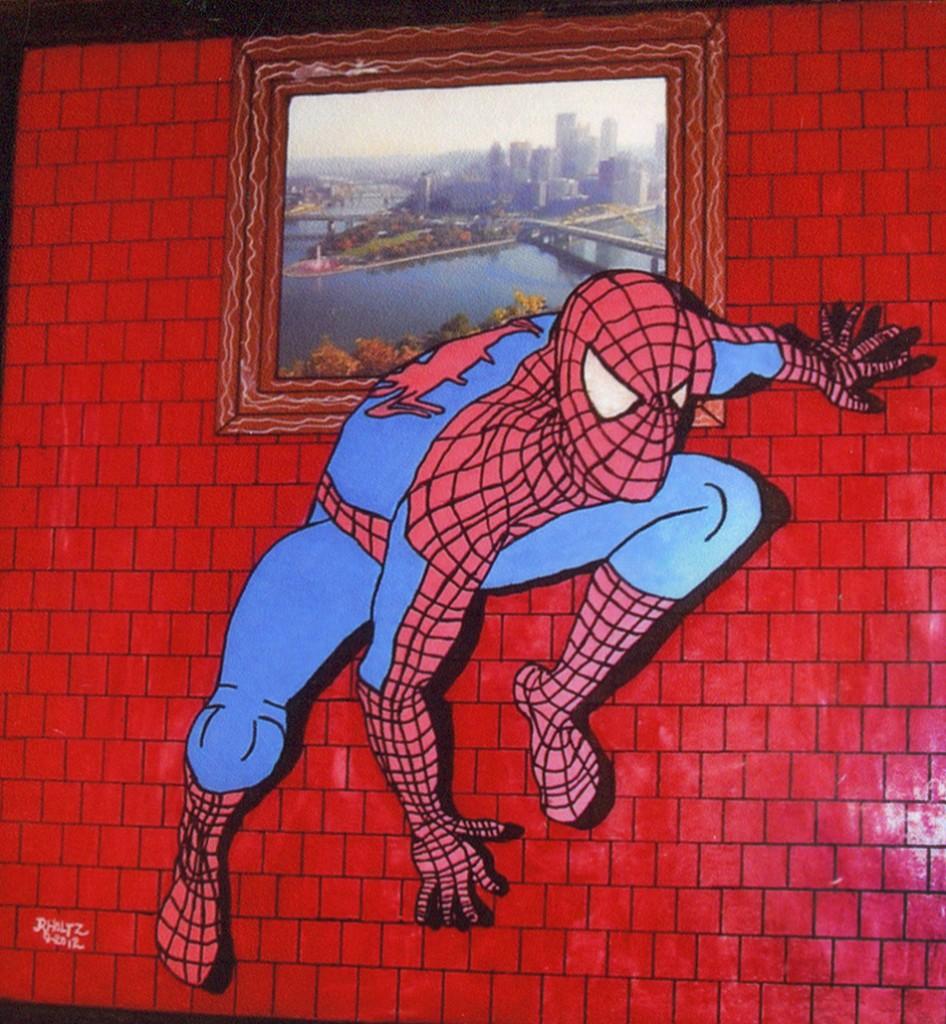 Holtz_spiderman